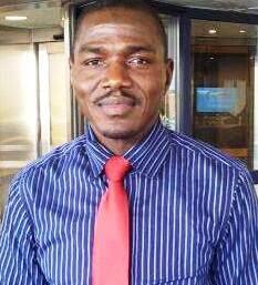 Dr Abdullahi Hamisu Dambatta Digital Ambassador