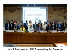 WHA Meeting with text 2
